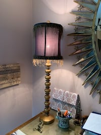 Timeless Table Lamp Fort Lee, 07024