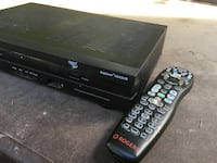 Roger's HD4642 PVR (with power cord and controller) Newmarket