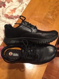 Kueka non slip work shoes 32 km