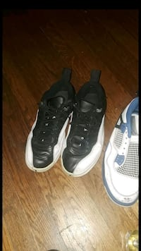 Playoff 12s and 3s  Lexington, 40505