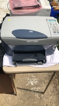 HP printer/fax Severna Park, 21146