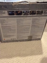 PS3 console good condition