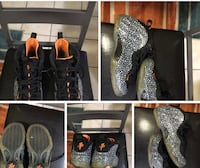 Safari Foamposites University Park, 20782