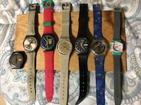 Swatch Watches Sparrows Point, 21219