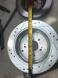 Rear Rotors brand new interesting massage me Harpers Ferry, 25425