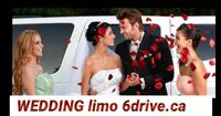 BIRTHDAY concert club dinner limo limousine  Mississauga, L5B 4L1
