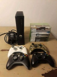 Xbox 360 and games Lafayette, 70506