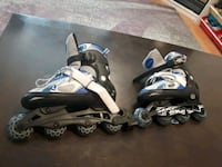 Roller skate shoes brand new size 5 to  8   Brampton