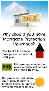 Home Mortgage Protection Grand Prairie