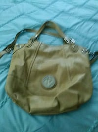 women's brown leather hobo bag Port St. Lucie, 34953