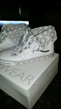 Rocawear shoes