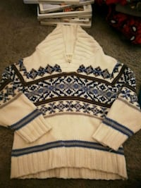Boys 4t children's place sweater