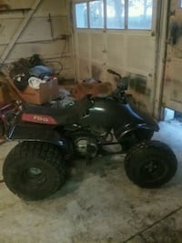 1988 honda 125 quad Norwalk, 44857