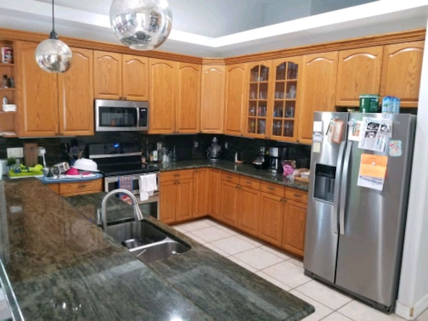 Kitchen Cabinets Used For Sale - Home Cabinets Design