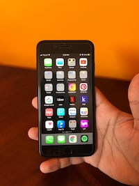 iPhone 7 Plus 128GB Mississauga, L5W 1R1