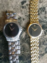 Movado Ladies Watches St. Louis, 63109