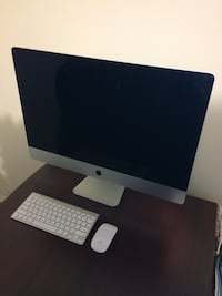 iMac 27 inches Late 2013 MacOS Catalina