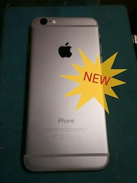 New iPhone A 1549 silver Irving, 75038