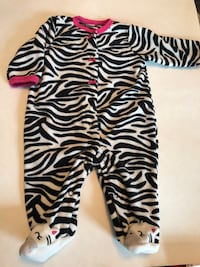 Girls 3 month sleepers bundle Woodbridge, 22192