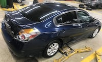 2010 Nissan Altima 2.5 S CVT Falls Church