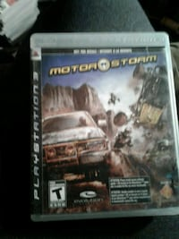 Sony ps3 games Guelph, N1E