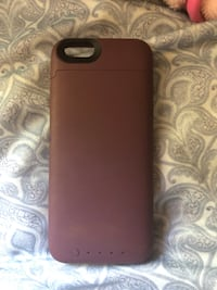 mophie juice pack case  South Monrovia, 91010