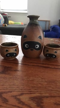 Cute sake set Germantown, 20876