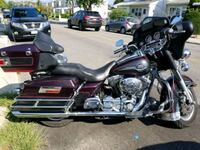 2006 Harley Davidson Ultra Classic  Queens, 11361