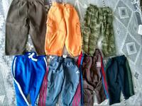 Pants size 24 month all for $6  Westmont, 60559