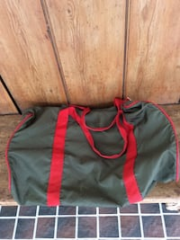 "3-Foot  Long Zippered Duffle Bag 36""x16! Reading, 01867"