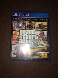 GTA 5 Limited Edition Washington
