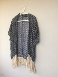 Cardigan One Size