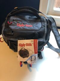 'New' Fishing Bag by Ugly Stik Portland, 97203