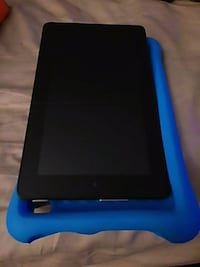 "Like new Amazon 7"" fire kids edition tablet 16gb Largo, 33774"
