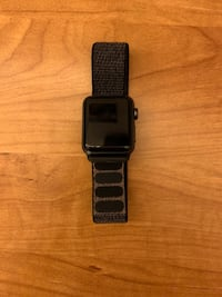 iwatch 3 with cellular