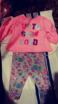 Size 3 Months Baby Girl Clothes Bakersfield, 93308