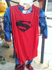 Superman costume Palo Alto, 94303
