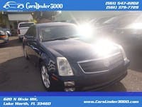 2005 Cadillac STS lake worth