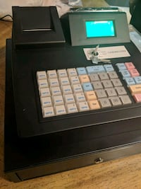 Brand New cash Register. Inbox.  Toronto