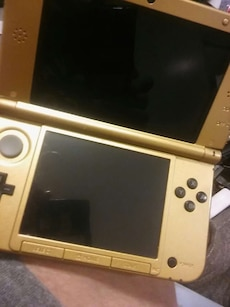 brune Nintendo 3DS