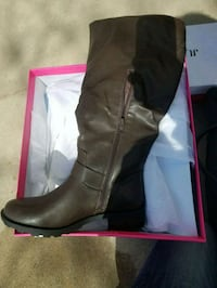 Brown women boots (7) Capitola, 95010