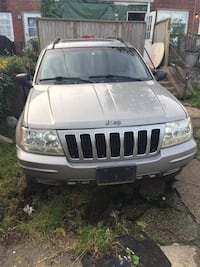 Jeep - Grand Cherokee - 2002 Baltimore, 21222