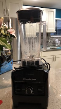 Cleanblend 3HP Heavy Duty Blender Coquitlam, V3K