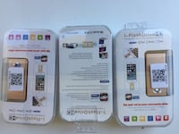 I-Flash Drive 64GB New all 3 for $25 Round Lake Beach, 60073