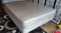new full size mattress and box spring  Silver Spring, 20902