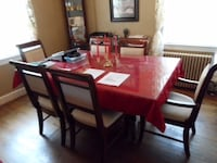 Exclusive Dining Table  Lynchburg