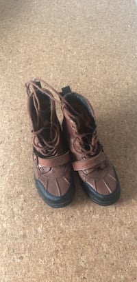 polo boots youth size 3 New York, 10453