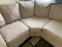 5 seat sectional Louisville, 40214