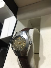 ORIENT AUTOMATIC A 497-72002 WATER RESISTANT STAINLESS STEEL ANTİKA Pamukkale, 20260