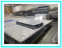 Massive Mattress Liquidation! FIrst Come First Served! Limited Quanity Sandy